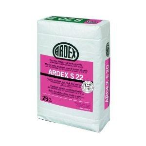 דבק מהיר ARDEX S22 C2FE-S1
