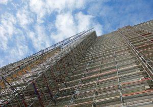 שיקום מבנים – חיזוק, שימור ובנייה מחדש