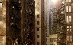 שיקום מבנים – חידוש פני המבנה ועמידותו
