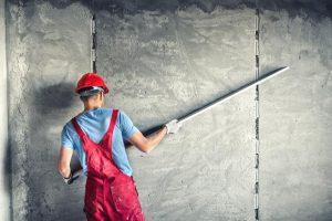 עמידות לאורך זמן: שיקום בטון מוחלק